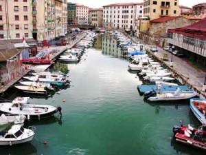 LivornoCanal