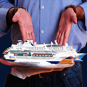 Dicas de quem já esteve em navios de 108 Navios Cruzeiros #zarpou