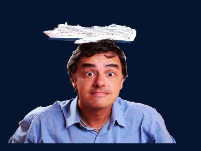 Dicas de viagem de quem trabalha a bordo