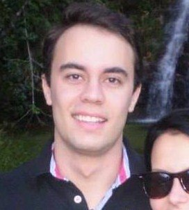 Bruno Maciel (SP) 3 Cruzeiros