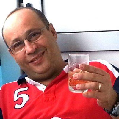 Marcos Charmie (SP) 5 Cruzeiros
