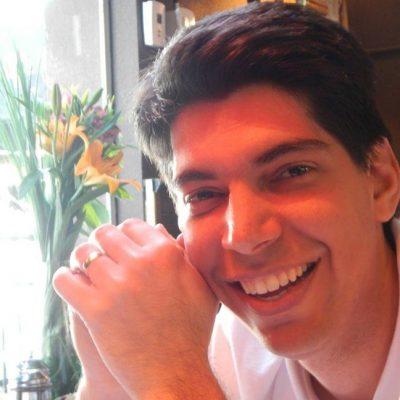 Edson (RJ) 2 Cruzeiros