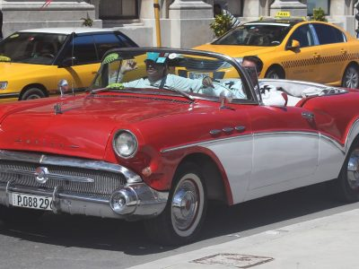 Zarpou Havana (CUB) 🇨🇺