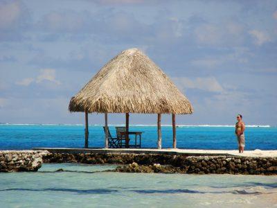Zarpou Bora Bora (PYF) 🇵🇫