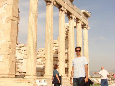 Zarpou Atenas (GRC) 🇬🇷