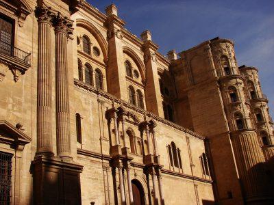Zarpou Málaga, Granada (ESP) 🇪🇸