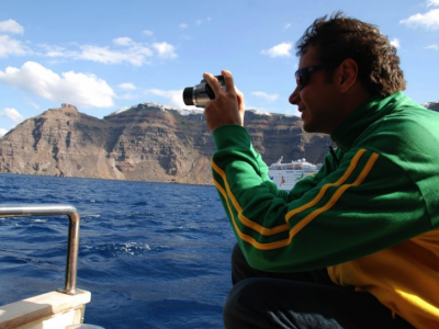 Zarpou Santorini (GRC) 🇬🇷
