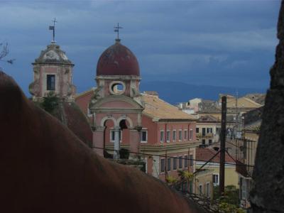Zarpou Corfu (GRC) 🇬🇷