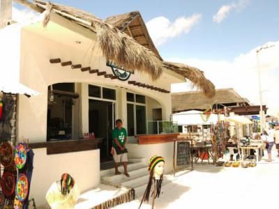 Zarpou Costa Maya (MEX) 🇲🇽