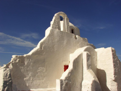 Zarpou Mykonos (GRC) 🇬🇷