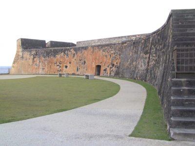 Zarpou San Juan (PRI) 🇺🇸