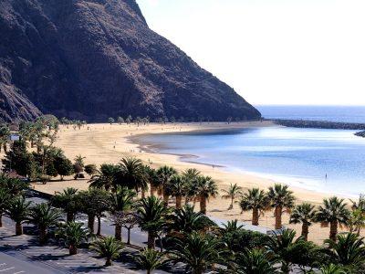 Zarpou Tenerife (ESP) 🇪🇸