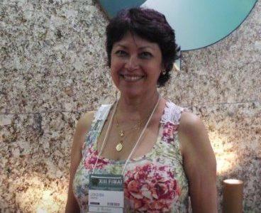 Francisca Lucia (SP) 5 Cruzeiros